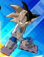 KF Goku (Magetta)