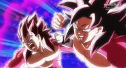 LBKSS4 Goku and Vegeta