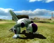 Repetición del Rayo Mortal en Zenkai Battle Royale