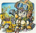 Arale(WS&ATE93)