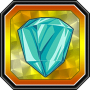 Dokkan Battle Treasure Item Sleeping Princess icon (Story Event Sleeping Princess in Devil's Castle)
