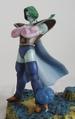Model Kit Statue Zarbon