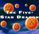 The Five-Star Dragon