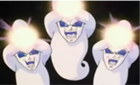Ataque Buu Super Fantasma - Masenko