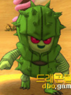 Cactus Saiba