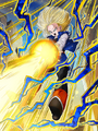 Dokkan Battle Destruction-Bringing Android 18 (Future) card (Japan Only)