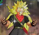 Future Trunks DBH GameScreenshot 2