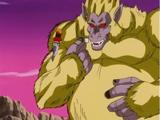Dragon Ball GT épisode 34