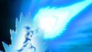 Goku - God Kamehameha