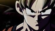Goku Equipo Universo 7