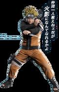 Naruto Uzumaki-JF