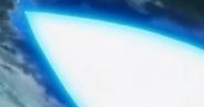 AnimeDashKamehameha Fired