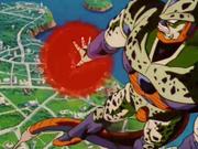 Cell distrugge le isole per trovare 18