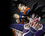 DragonBallThemovies single Volumen 03 (Wallpaper)