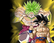DragonBallThemovies single Volumen 08 (Wallpaper)