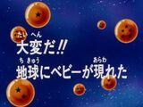 Episodio 25 (Dragon Ball GT)