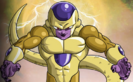 Golden frieza heroes art1
