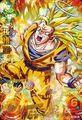 Super Saiyan 3 Goku Heroes 4