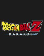 Dragon Ball Z Kakarot Cover