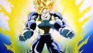 Goku Ultra S