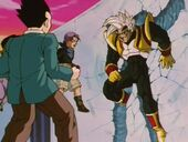 Dragon Ball GT Screenshot 0233