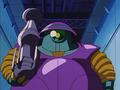 OP Purple Robot