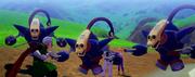 Skull Robo Type 2