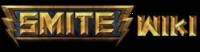 Wiki-wordmark Smite