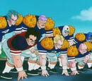 Battle Ball Team