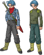 Diseño Trunks del Futuro