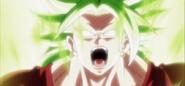 Kale berserk