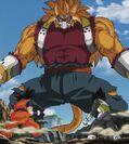 Kanba the Evil Saiyan 112