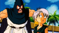 Mighty Mask et Trunks