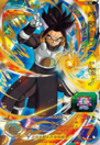 Super Dragon Ball Heroes World Mission - Card - SH1-50