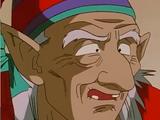 Gelbo Elder