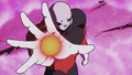 DBS102 Jiren Attacks