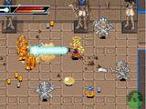 Dragon Ball Z: Buu's Fury