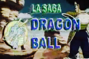 Dragon Ball La Saga
