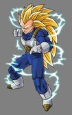 Electric aura