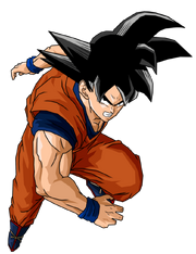 Goku end t a by jeanpaul007-d3iulp7
