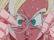 Goku riesce a risolvere i rompicapi