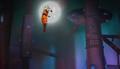 PTETS - Goku charges Hatchiyack