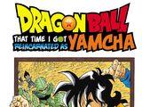 Dragon Ball: That Time I Got Reincarnated as Yamcha