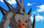 Xeno Omega Shenron