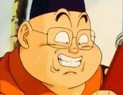 Marvin - Tenkaichi 2