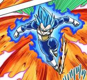 SSGSSE Manga