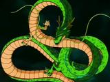 Dievas Drakonas Šenronas