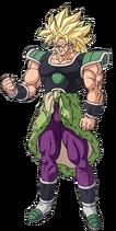 Super Saiyan C-type Broly