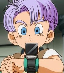 Trunks Dragon Ball Wiki Fandom