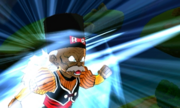 DB Fusions Android 20 Dr. Gero Speed Up (Special Move - Pic 2)